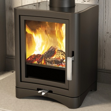 Broseley Evolution 5 Wood Burning / Multi-Fuel Stove