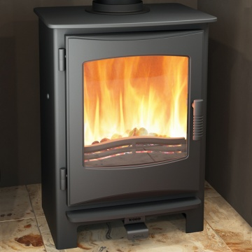 Broseley Evolution Ignite 5 Woodburning / Multi-Fuel Stove