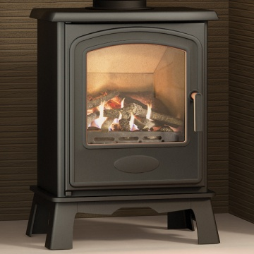 Broseley Hereford 5 Gas Stove