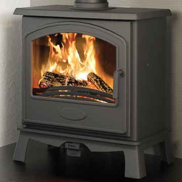 Broseley Hereford 7 SE Wood Burning / Multi-Fuel Stove