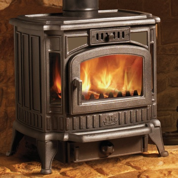 Broseley Winchester Wood Burning / Multi-Fuel Stove