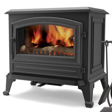 Broseley York Grande SE Wood Burning / Multi-Fuel Stove