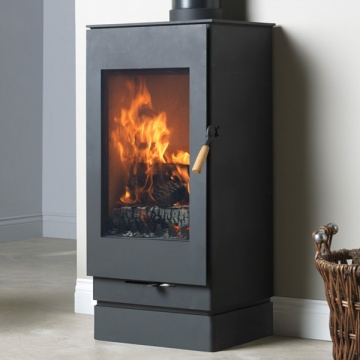 Burley Carlby 9307-C Catalytic Converter Wood Burning Stove