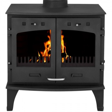 Carron 11kW Wood Burning / Multi-Fuel Stove
