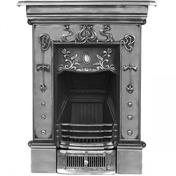 Carron Bella Small Cast Iron Combination Fireplace