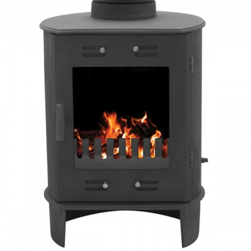 Carron Dante Wood Burning / Multi-Fuel Stove