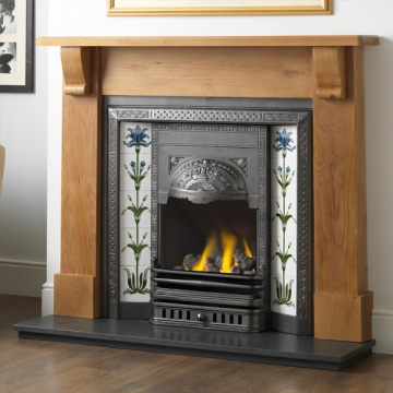 Cast Tec Brampton Fireplace