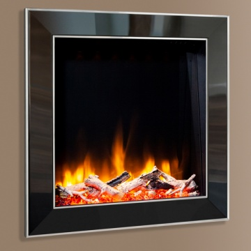 Celsi Ultiflame VR Evora Asencio Inset Wall-Mounted Electric Fire