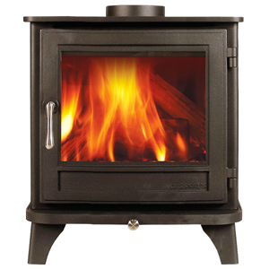 Chesneys Salisbury 5 Wood Burning Stove