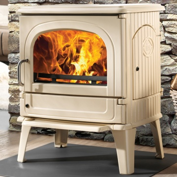 DRU 64 CB/MF Wood Burning Stove