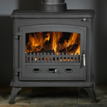 Dimplex Westcott 8 Solid Fuel Stove