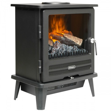 Dimplex Willowbrook Opti-Myst Electric Stove