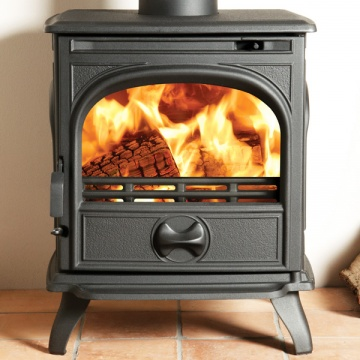 Dovre 250 CBW Wood Burning Stove