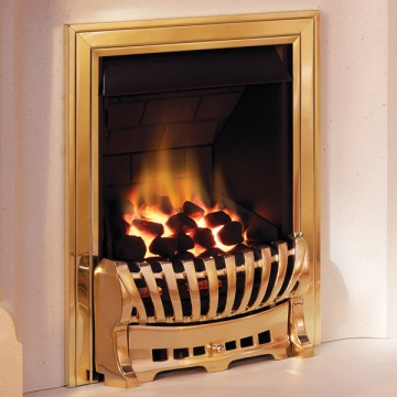 Ekofires 3010 / 3015 Gas Fire