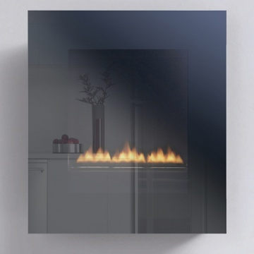 Ekofires 5010G Flueless Gas Fire