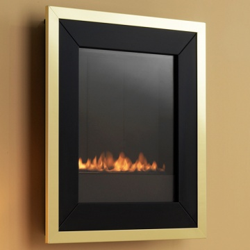 Ekofires 5030 Flueless Gas Fire