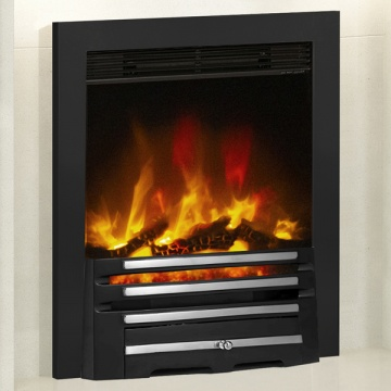 Elgin & Hall Beam 16'' Belmont Electric Fire