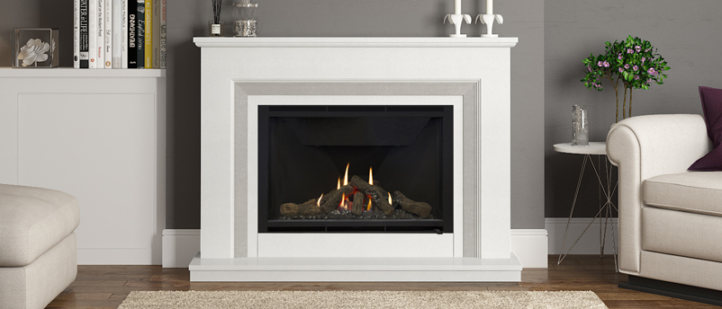 Elgin & Hall Cassius 950 Gas Fireplace
