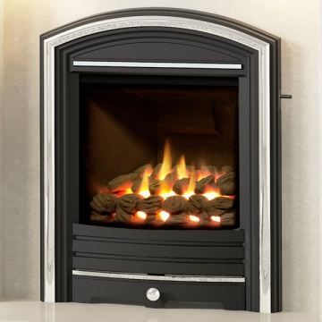 Elgin & Hall Eclipsim 16'' Gas Fire