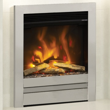 Elgin & Hall Pryzm Chollerton Edge 16'' Electric Fire