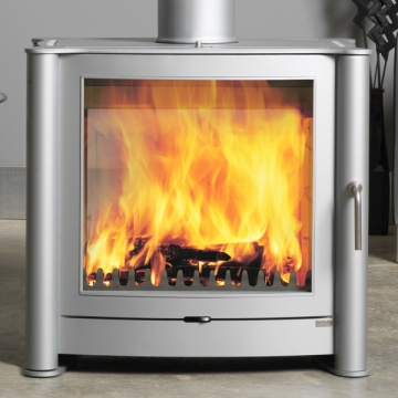 Firebelly FB2 Double Sided Wood Burning Stove