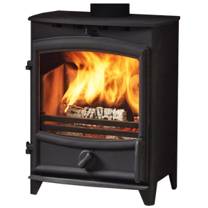 Fireline FX5W Multi-Fuel Stove Review
