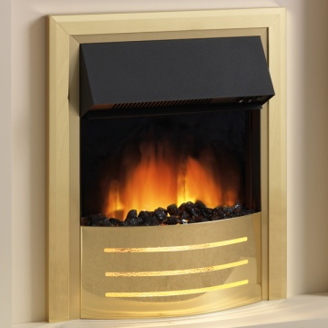 Flamerite Hudson Extreme Electric Fire