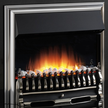 Flamerite Tyrus 22 Electric Fire