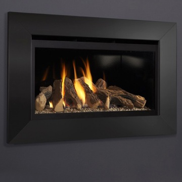 Flavel Rocco HE Wall Mounted Gas Fire