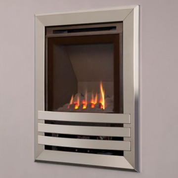 Flavel Windsor HE Contemporary Wall Mounted Gas Fire