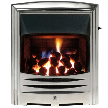 Gallery Solaris Gas Fire