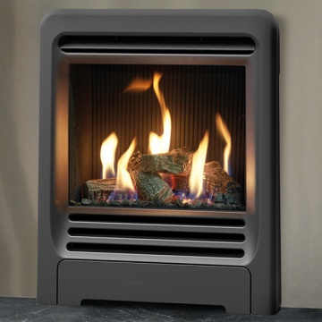 Gazco Logic HE Beat Convector Gas Fire