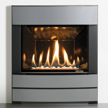 Gazco Logic HE Progress Convector Gas Fire