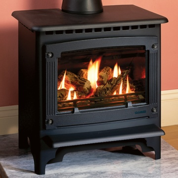 Gazco Marlborough2 Medium Gas Stove