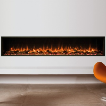 Gazco Skope 195R Inset Electric Fire
