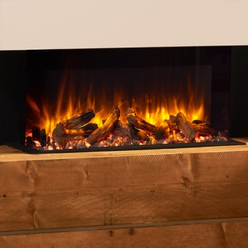 Gazco Skope 70W Outset Electric Fire