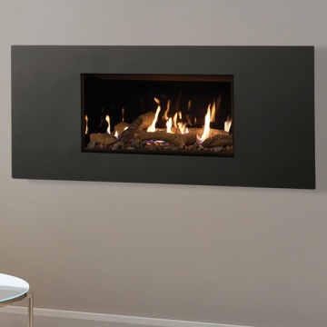 Gazco Studio 1 Balanced Flue Gas Fire