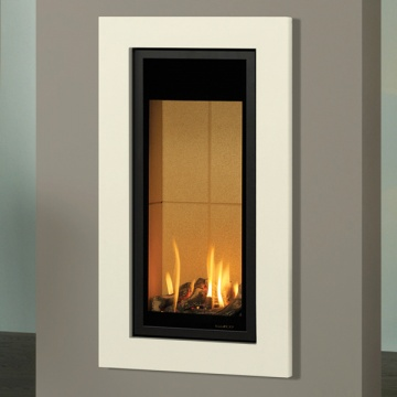 Gazco Studio Studio 22 Expression Balanced Flue Gas Fire