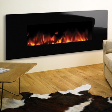 Gazco Studio 3 Glass Electric Fire