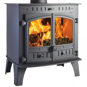 Hunter Herald 80B Central Heating Boiler Stove