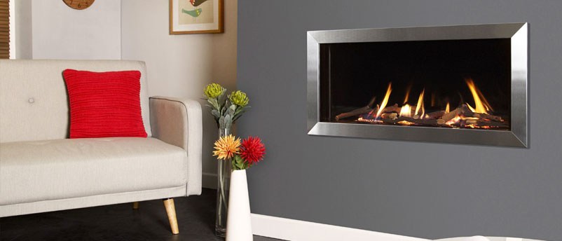 Eden Elite Gas Fire