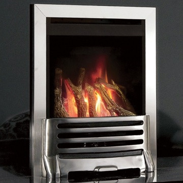 Kinder Revolution Balanced Flue Gas Fire