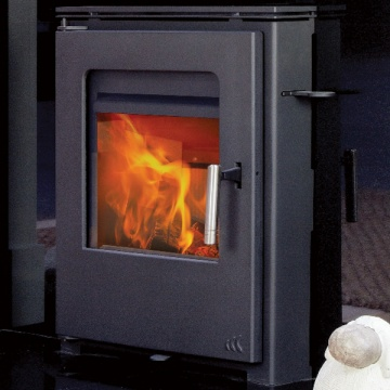 Mendip Burcott SE Convection Multi-Fuel Inset Stove