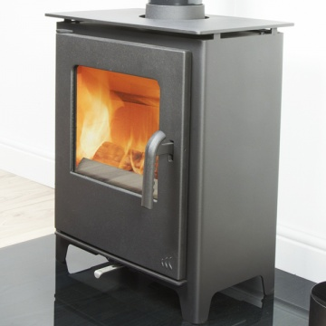 Mendip Loxton 6 SE Wood Burning / Multi-Fuel Stove