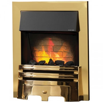 Pureglow Grace eGlow Electric Fire