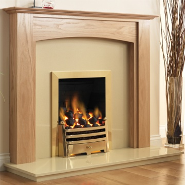Pureglow Stretton Fireplace
