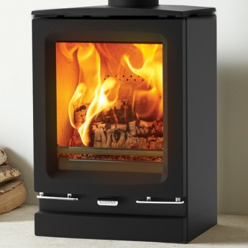 Stovax Vogue Small Wood Burning / Multifuel Eco Stove