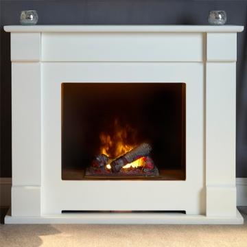 Stupendous Suncrest Lucera Opti Myst Electric Fireplace Suite Download Free Architecture Designs Salvmadebymaigaardcom
