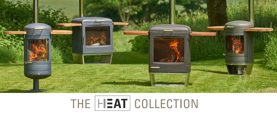 The HEAT Collection from Chesney's