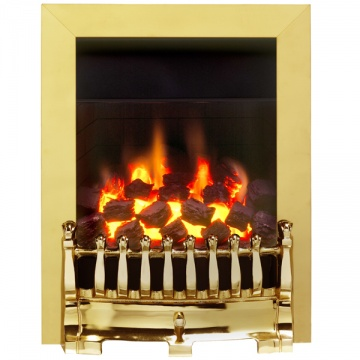 Valor Blenheim Full Depth Gas Fire